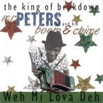 Mr. Peters || Weh Mi Lova Deh